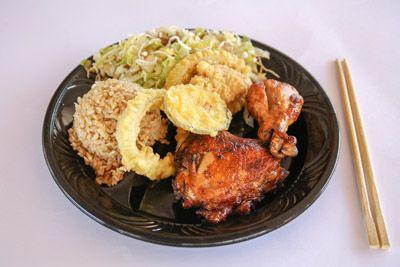 chickenteriyaki